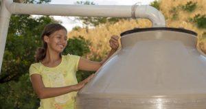 sequia gobernanza agua honduras