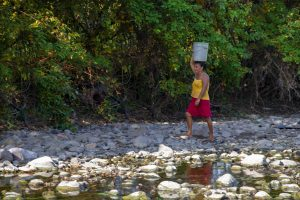 agua genero honduras